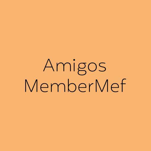 Amigos MemberMef