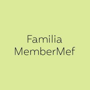 Familia MemberMef