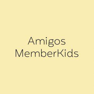 Amigos MemberKids