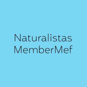 Naturistas MemberMef